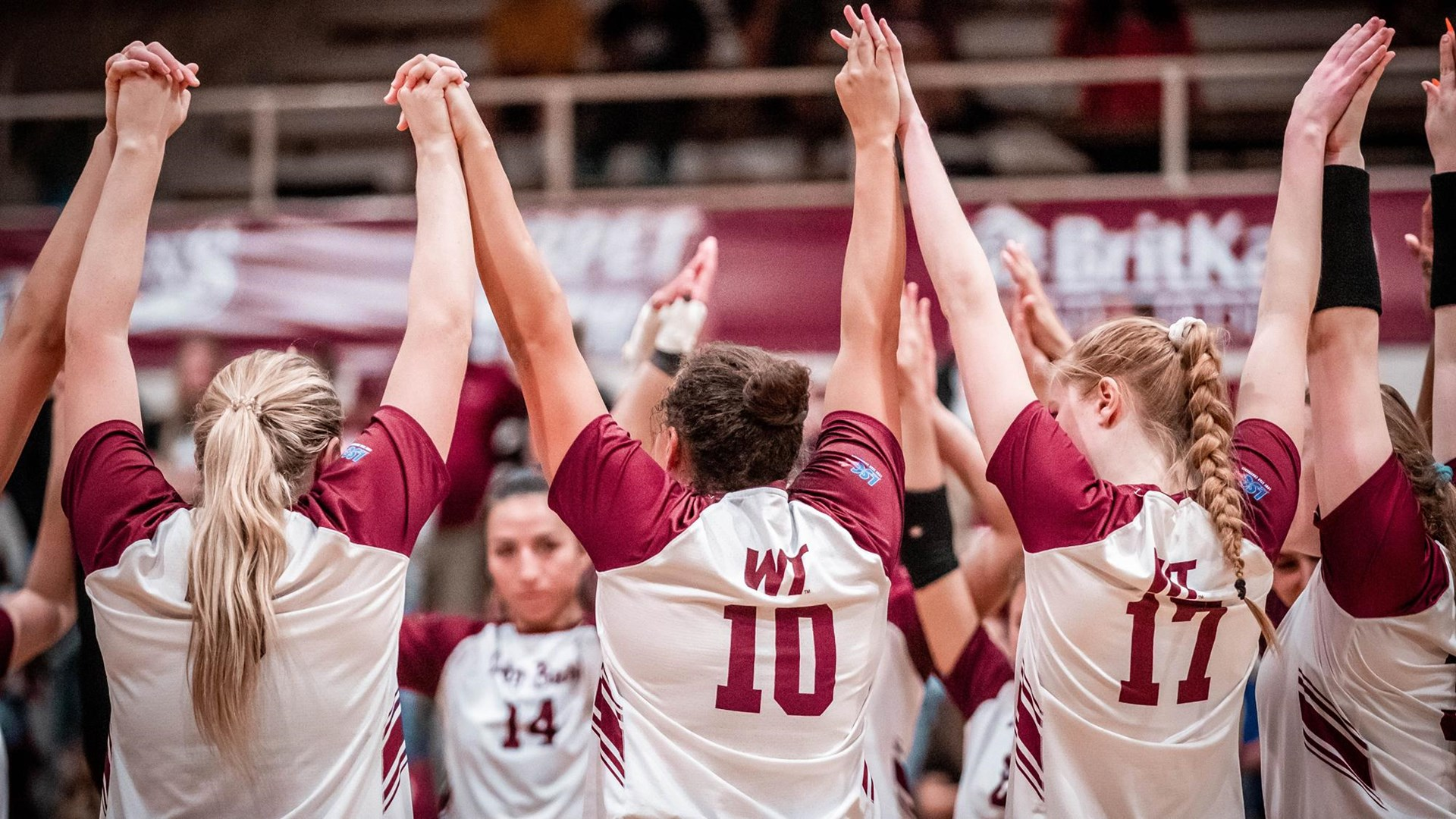 Wt Volleyball Announces Their 2020 Summer Camp Schedule West Texas A M University Athletics