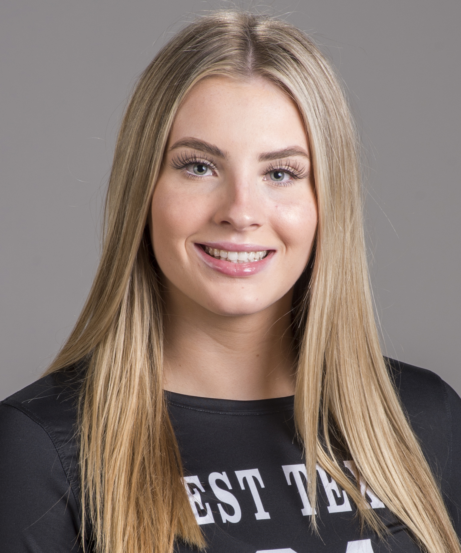 Katrina Johnson 2020 Volleyball West Texas A M University Athletics As of 2014, johnson lived in las vegas where she hosted an online radio show, uncensored radio's guilty pleasures, 2 1 although. katrina johnson 2020 volleyball west texas a m university athletics
